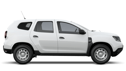 dacia Duster New Access Offer