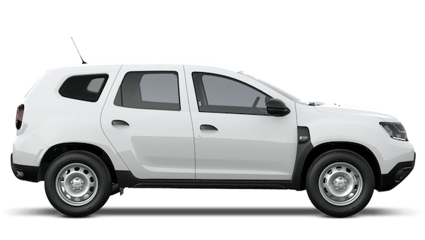 Dacia New Duster Access