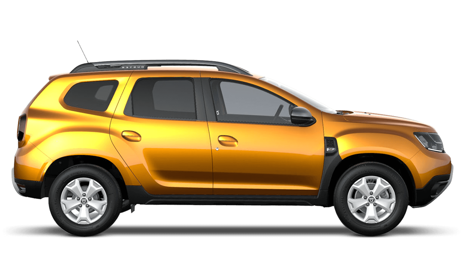 New Duster Leasing Offers