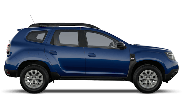 New Dacia Duster TCe Comfort 5dr