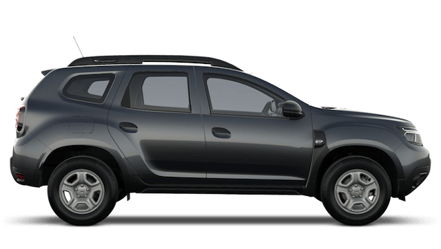 New Dacia Duster Essential TCe100 Offer