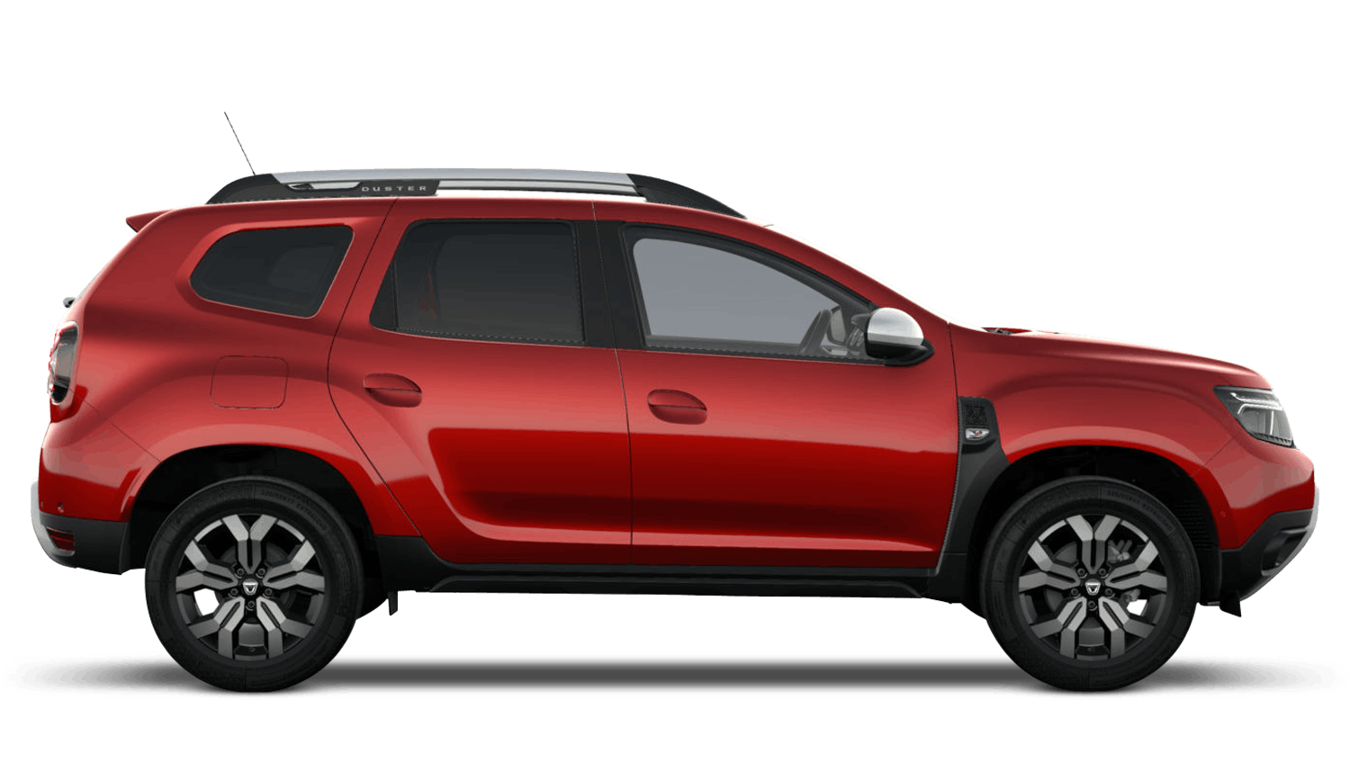 Dacia New Duster New Car Offers