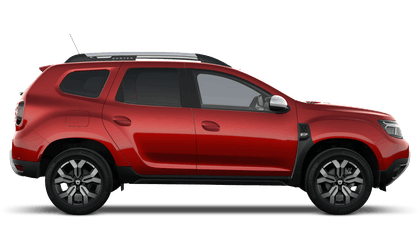Dacia Duster New Prestige
