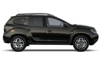 Dacia New Duster Se Twenty