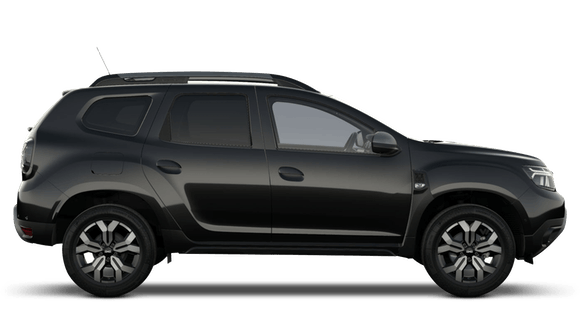 Dacia Duster New