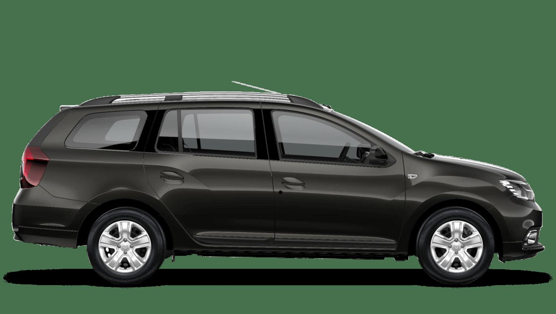 Pearl Black Dacia Logan MCV