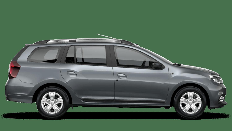 Slate Grey Dacia Logan MCV