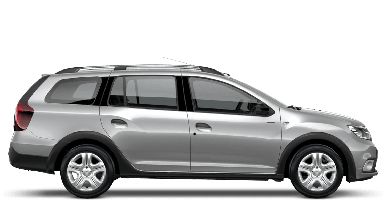 Highland Grey Dacia Logan MCV Stepway