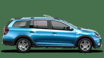Dacia Logan Mcv Stepway Comfort