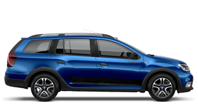 Dacia Logan MCV Stepway SE Twenty