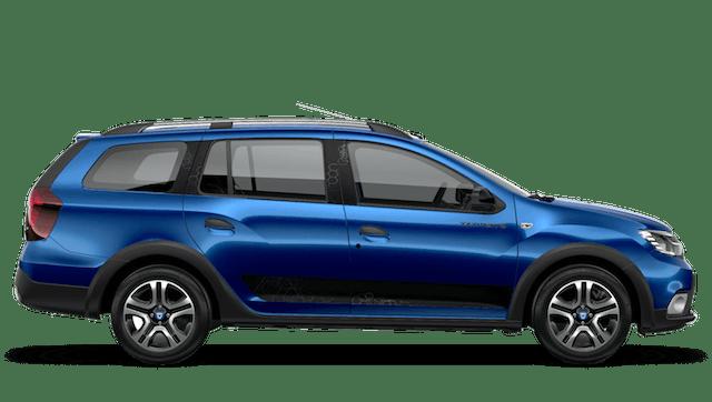 New Dacia Logan Stepway t Offer