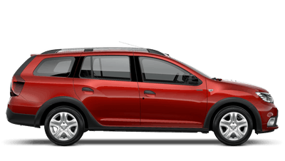 Dacia Logan Mcv Stepway Techroad