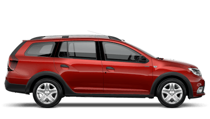 Dacia Logan MCV Stepway Techroad
