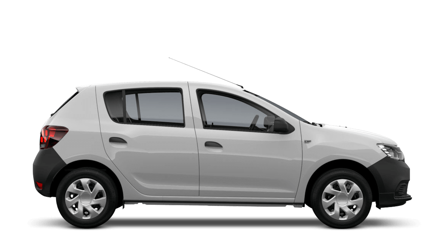 New Dacia Sandero Essential SCe 75 £99 Monthly Contract Hire