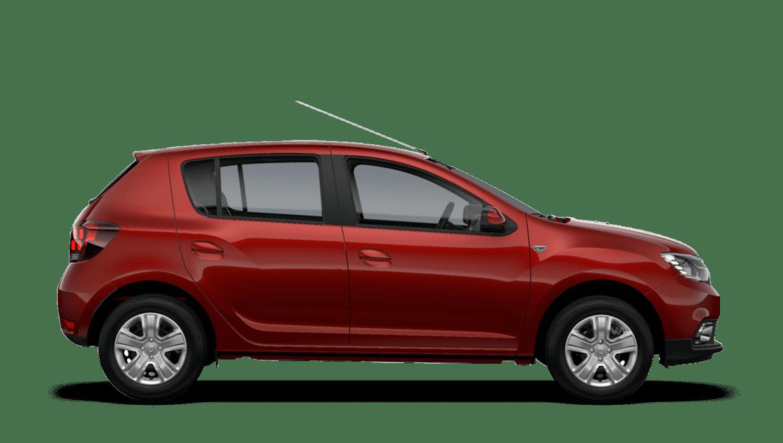 Sandero New Car Offers