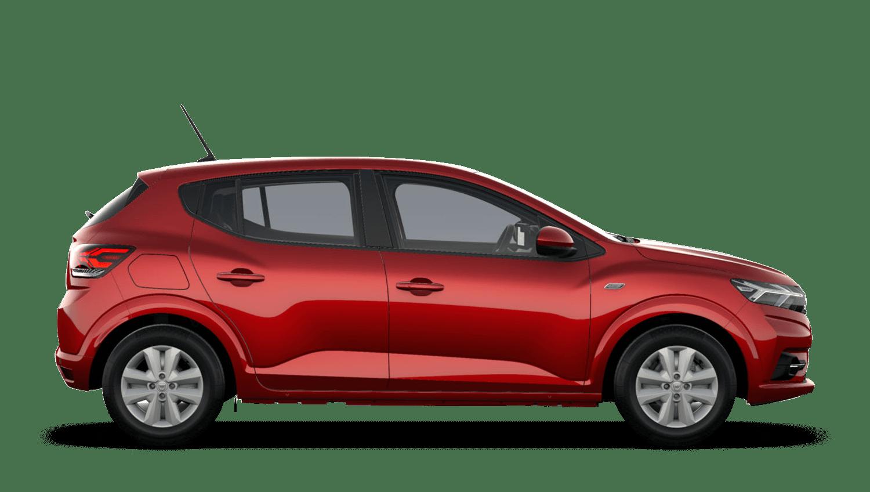 Dacia All-New Sandero New Car Offers