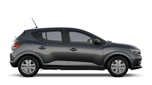 All-New Dacia Sandero Brochure