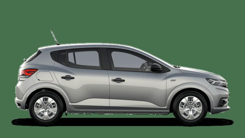 Highland Grey All-New Dacia Sandero