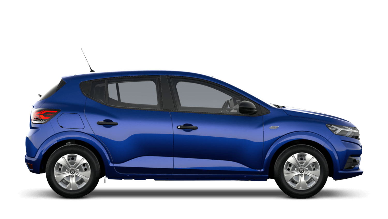 All-New Sandero New Car Offers