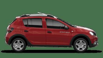 Dacia Sandero Stepway Ambiance