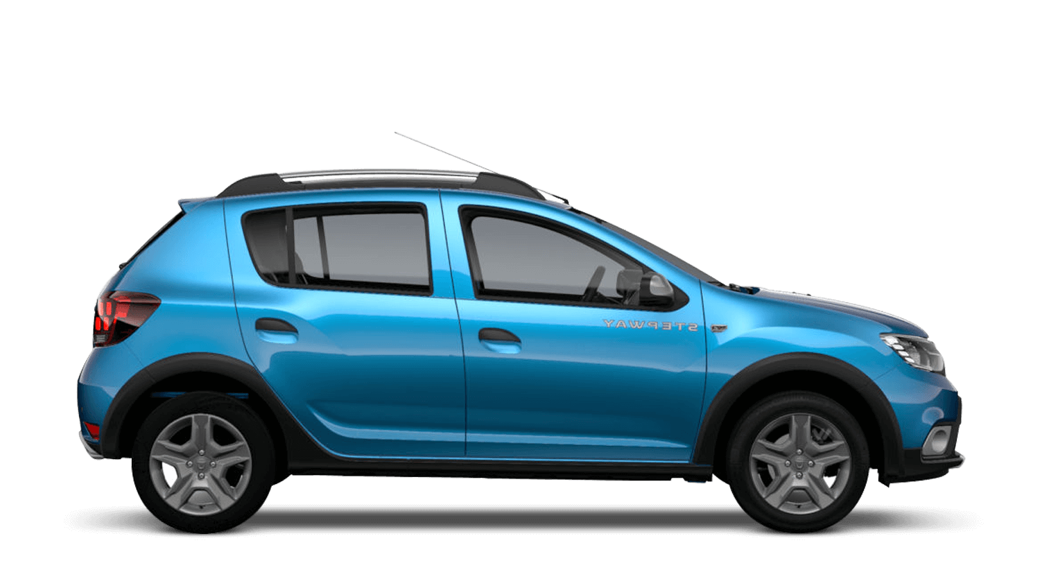 Sandero Stepway New Car Offers