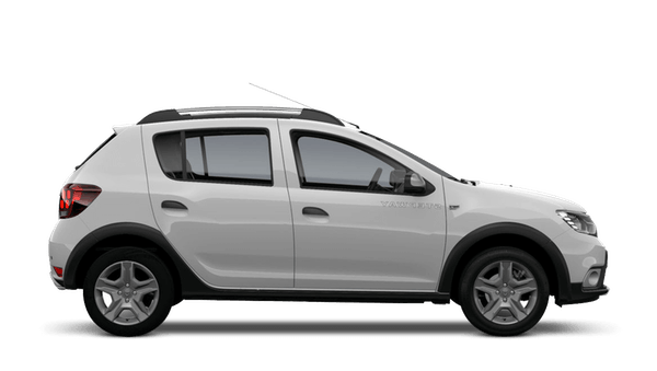 TCe 100 Bi-Fuel Comfort 100hp