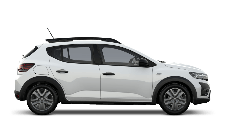 Sandero Stepway New Car Offers