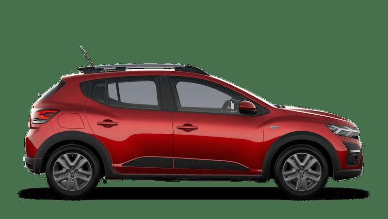 Dacia Sandero Stepway New Comfort