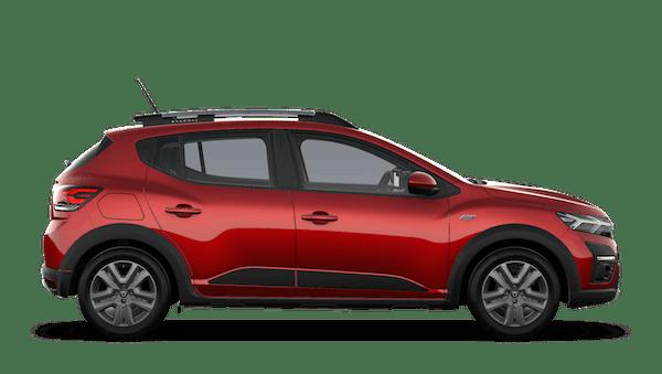 All-New Dacia Sandero Stepway Comfort