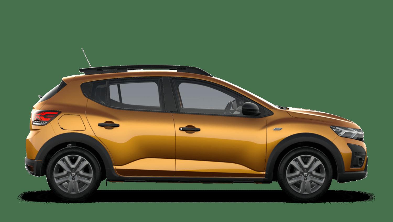 All-New Sandero Stepway New Car Offers
