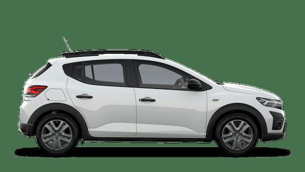 All-New Dacia Sandero Stepway Essential