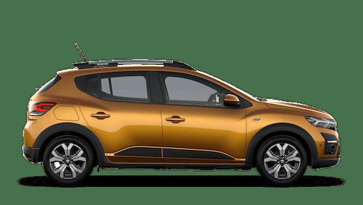 All-New Dacia Sandero Stepway Brochure