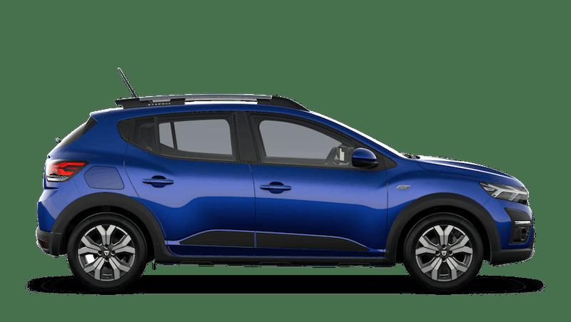 Dacia Sandero Stepway New Prestige