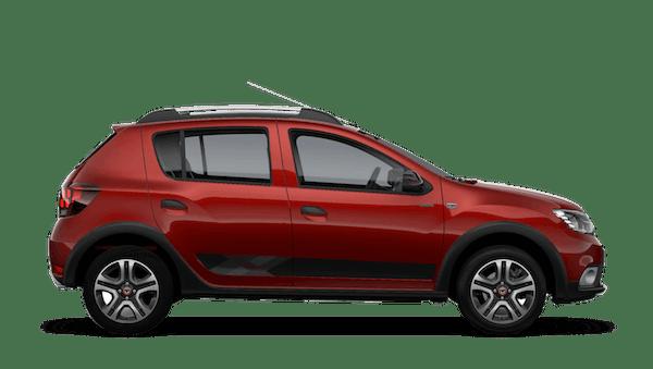 Dacia Sandero Stepway Techroad