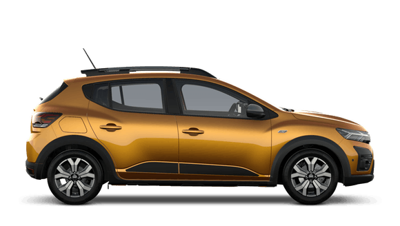 Dacia All-New Sandero Stepway