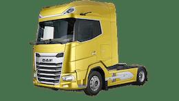DAF XG Plus