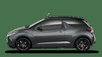 DS 3 Cabrio Performance Line