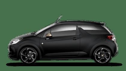 DS DS 3 Cabrio Performance Black