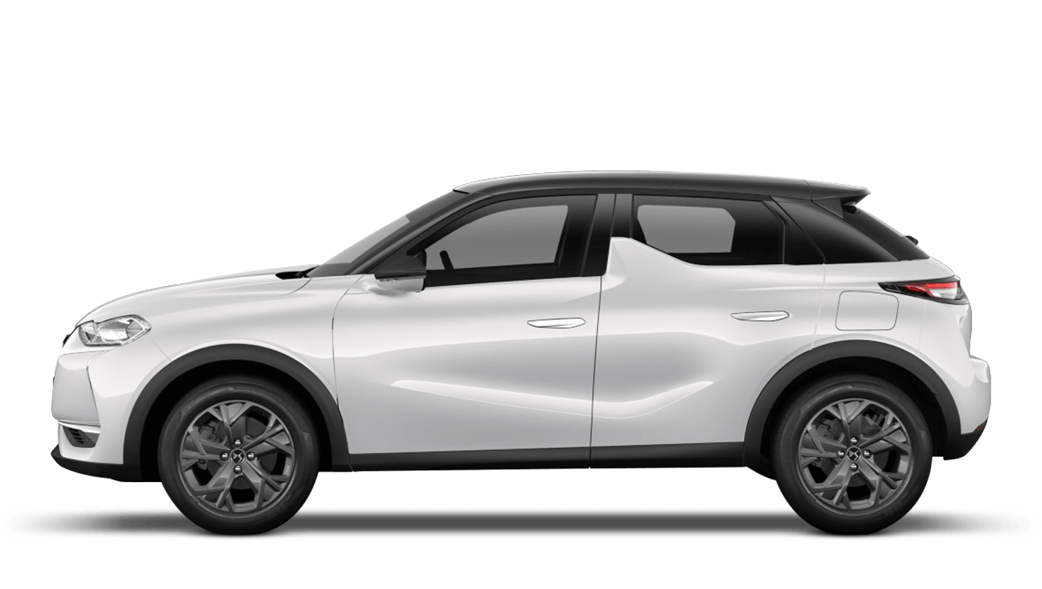 Pearl White DS DS 3 Crossback
