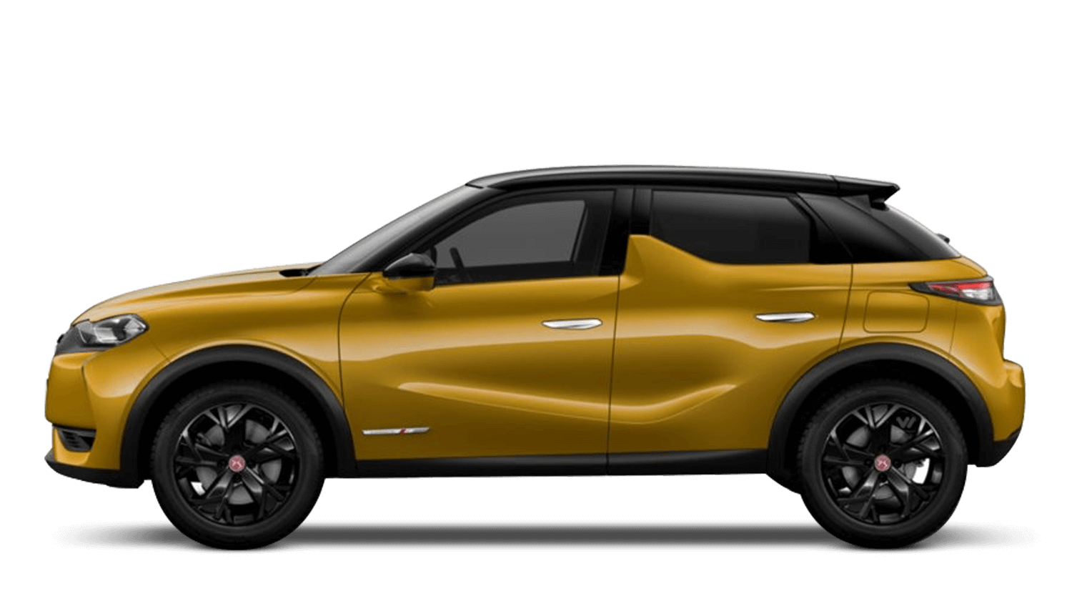 Imperial Gold (Metallic) DS DS 3 Crossback