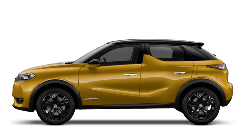 DS DS 3 Crossback E-Tense Performance Line