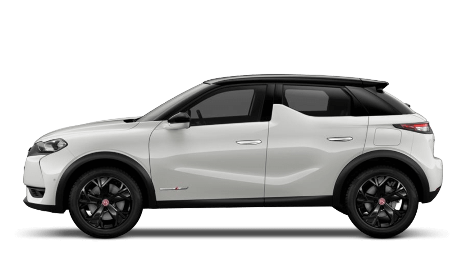 Pearl (Crystal) DS 3 CROSSBACK E-Tense