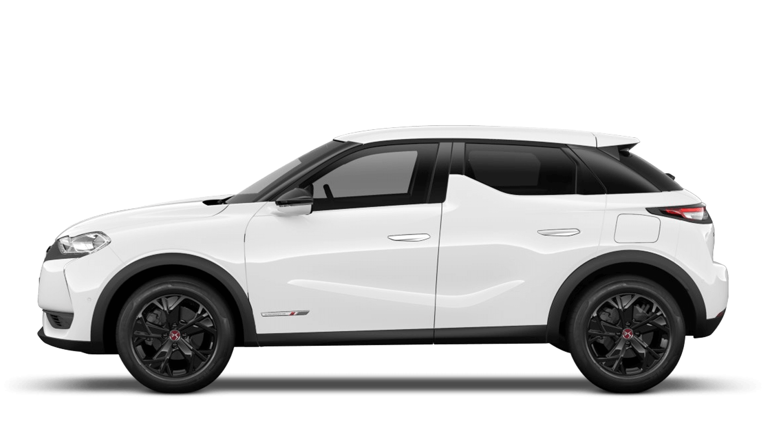 DS 3 CROSSBACK Leasing Offers