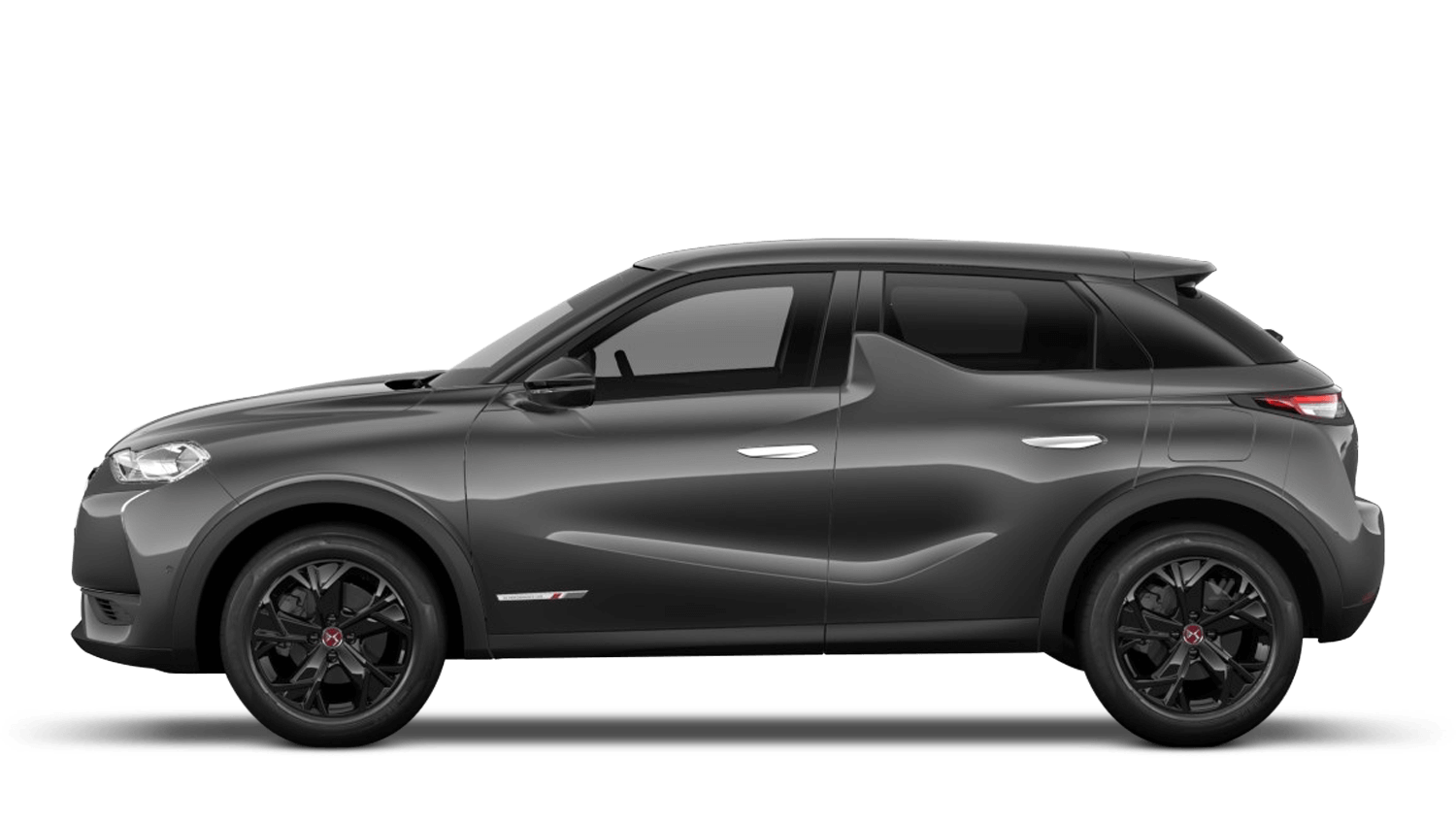 DS 3 CROSSBACK New Car Offers