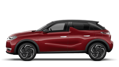 DS 3 CROSSBACK Ultra Prestige