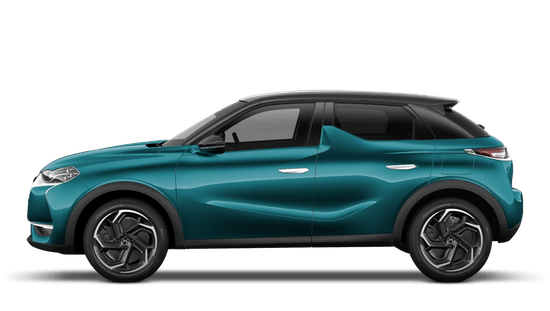DS 3 CROSSBACK Business Offers