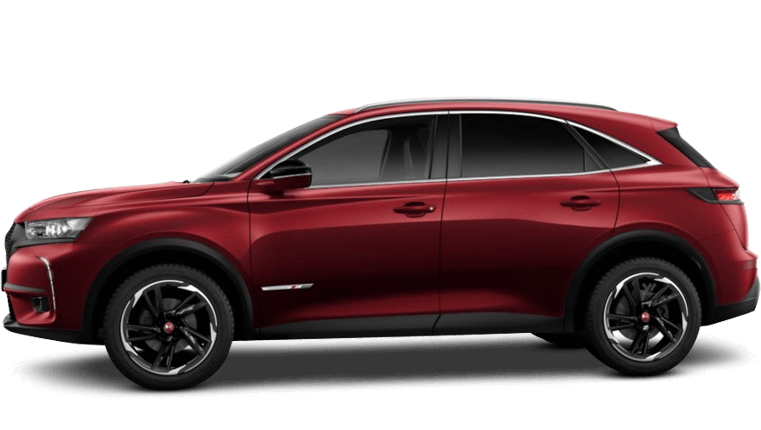 Absolute Red (Pearl) DS DS 7 Crossback