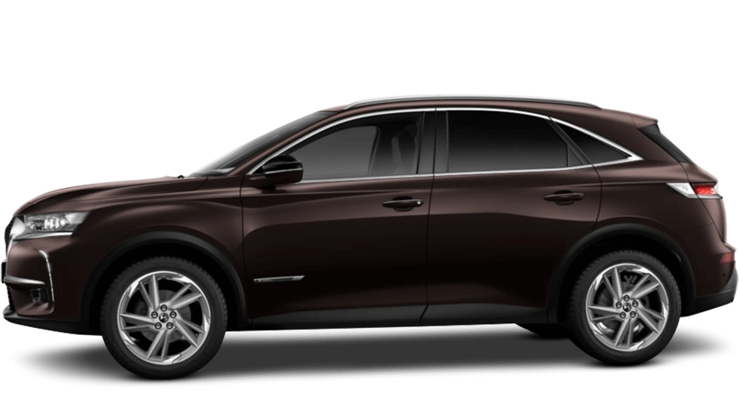 Andradite Brown (Pearl) DS DS 7 Crossback