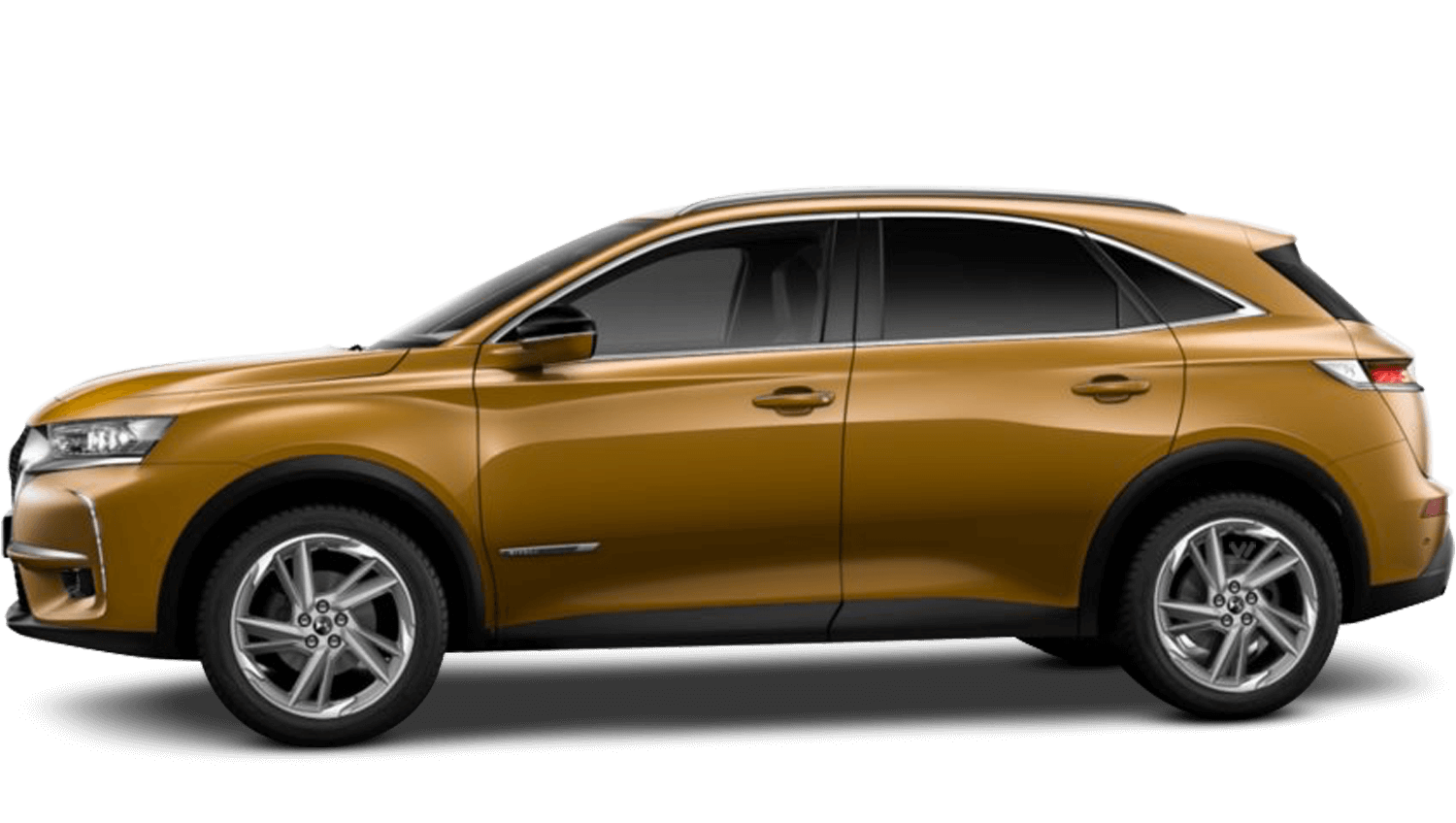 Byzantine Gold (Pearl) DS DS 7 Crossback