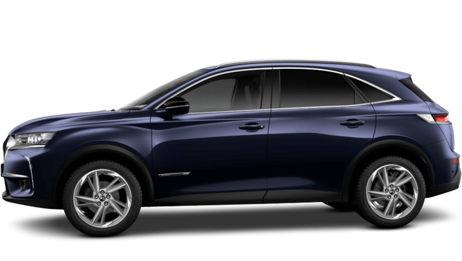 Ink Blue (Pearl) DS DS 7 Crossback